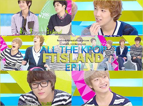 all-the-kpop-