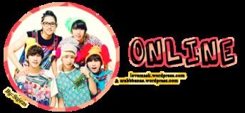 online B1A4