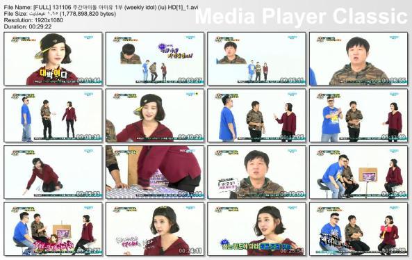 [FULL] 131106 주간아이돌 아이유 1부 (weekly idol) (iu) HD[1]_1.avi_thumbs_[2013.11.22_21.05.35]
