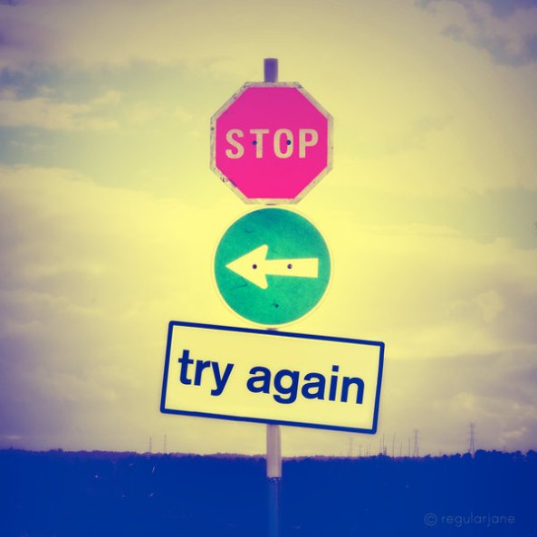 stop-go-back-try-again